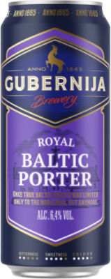 Royal Baltic Porter